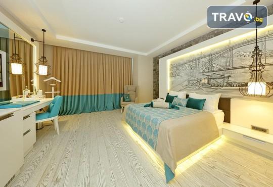 Sueno Hotels Deluxe Belek 5* - снимка - 4