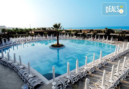 Seamelia Beach Resort Hotel & Spa 5* - снимка - 27