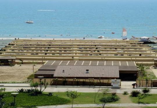 Seamelia Beach Resort Hotel & Spa 5* - снимка - 30