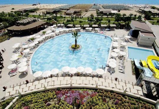 Seamelia Beach Resort Hotel & Spa 5* - снимка - 28