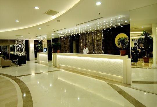 Seamelia Beach Resort Hotel & Spa 5* - снимка - 7
