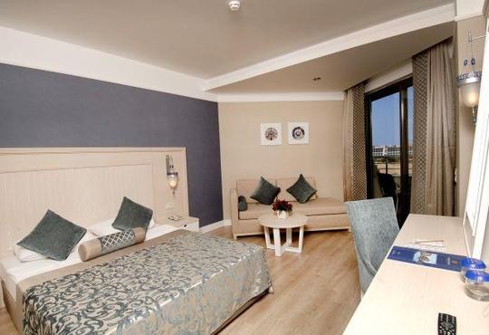 Seamelia Beach Resort Hotel & Spa 5* - снимка - 3
