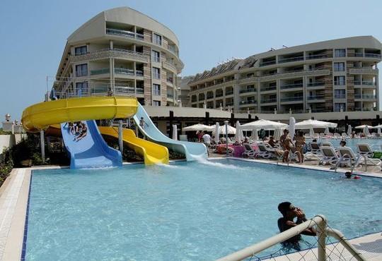 Seamelia Beach Resort Hotel & Spa 5* - снимка - 29
