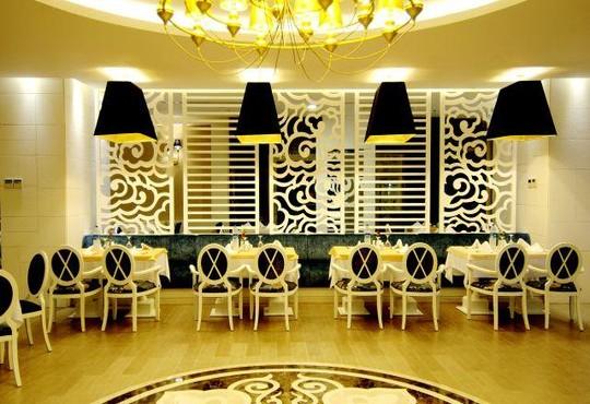 Seamelia Beach Resort Hotel & Spa 5* - снимка - 8