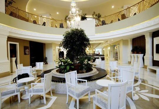 Seamelia Beach Resort Hotel & Spa 5* - снимка - 9
