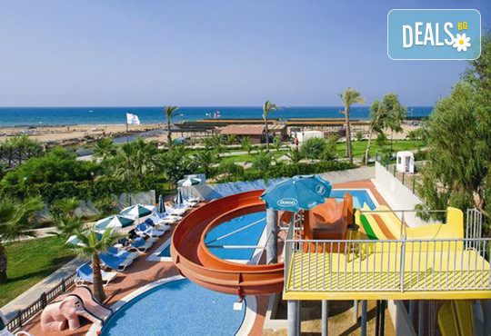 Seher Resort & Spa Hotel 5* - снимка - 28