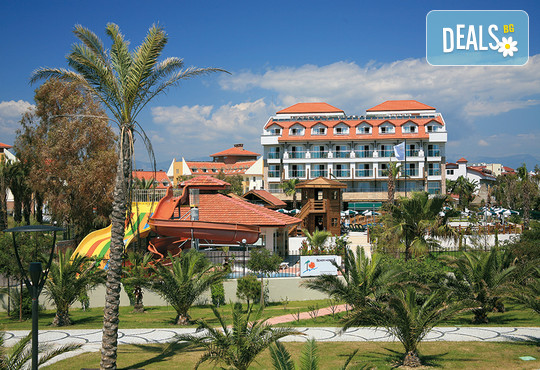 Seher Resort & Spa Hotel 5* - снимка - 2