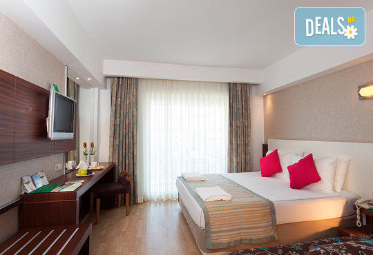Seher Resort & Spa Hotel 5* - снимка - 3
