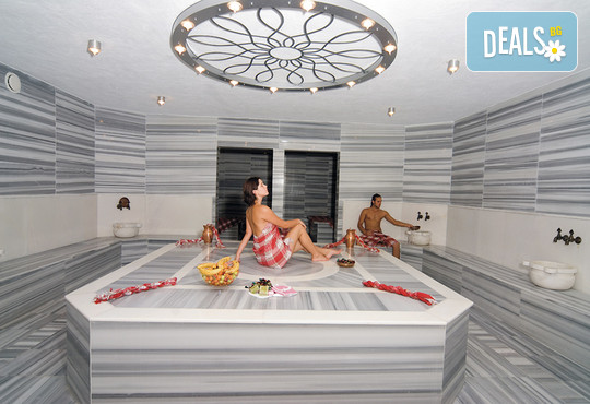 Seher Resort & Spa Hotel 5* - снимка - 16