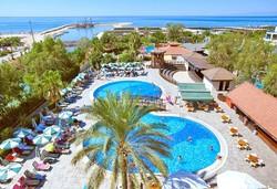 Самолетна почивка в Турция! 7 нощувки на човек на база All inclusive в Seher Resort & Spa Hotel 5*, Сиде, Турска ривиера с двупосочен чартърен полет от София - Снимка