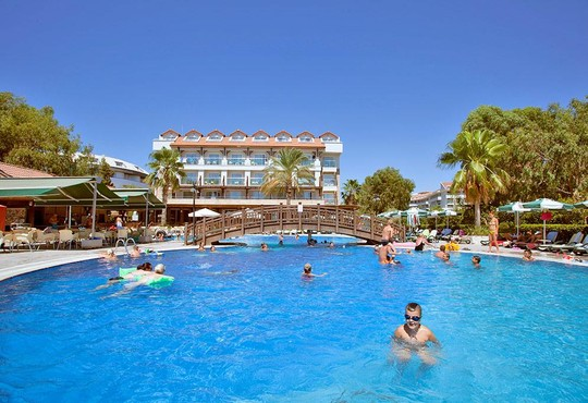 Seher Resort & Spa Hotel 5* - снимка - 26