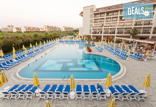 Seher Sun Palace Resort & Spa 5* - снимка - 18