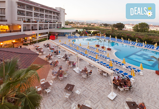 Seher Sun Palace Resort & Spa 5* - снимка - 19