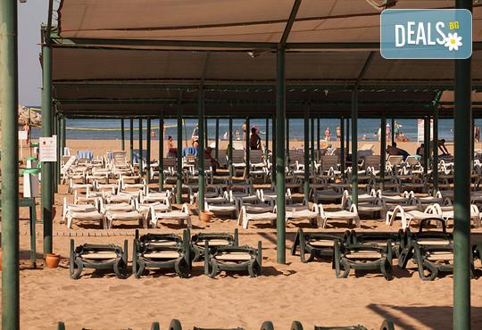 Seher Sun Beach 4* - снимка - 20