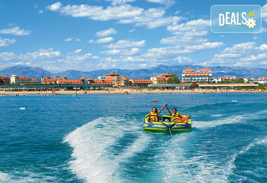 Seher Sun Beach 4* - снимка - 22