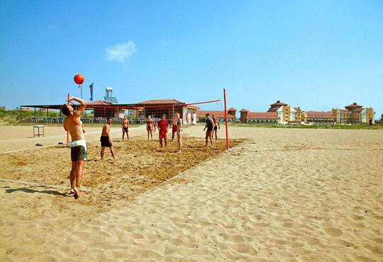 Seher Sun Beach 4* - снимка - 21
