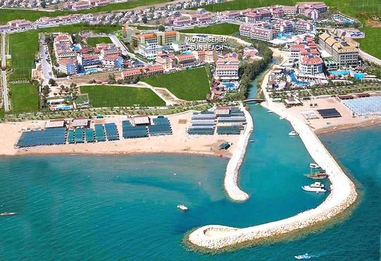 Seher Sun Beach 4* - снимка - 23