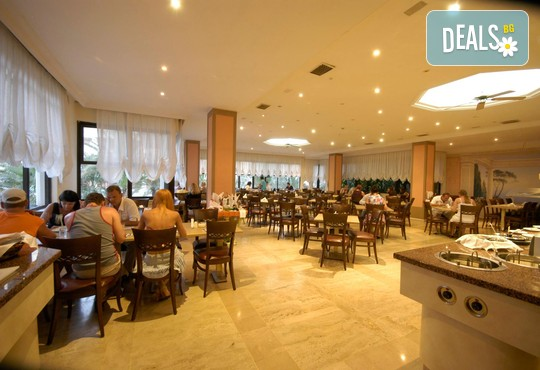 Sesin Hotel 4* - снимка - 6