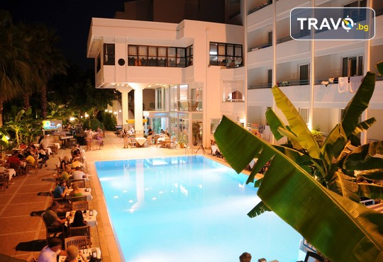 Sesin Hotel 4* - снимка - 2