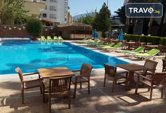 Sesin Hotel 4* - снимка - 12