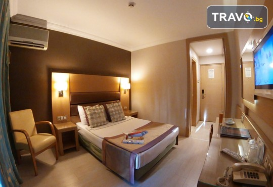 Sesin Hotel 4* - снимка - 3