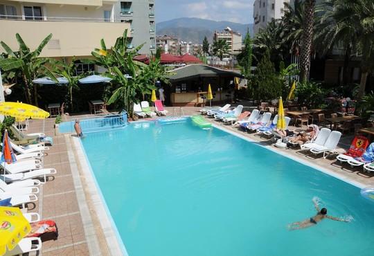 Sesin Hotel 4* - снимка - 11