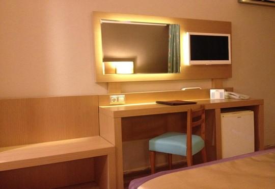Sesin Hotel 4* - снимка - 5
