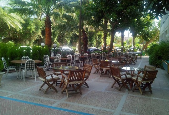 Sesin Hotel 4* - снимка - 14