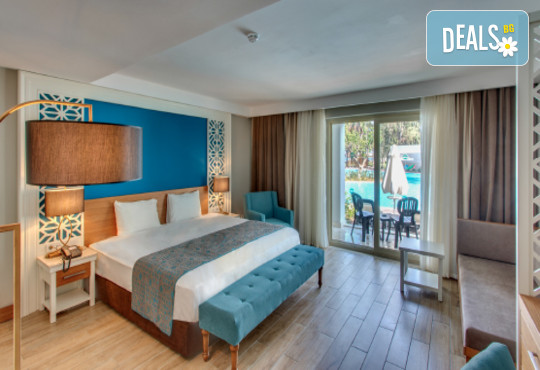 Sherwood Exclusive Kemer 5* - снимка - 4