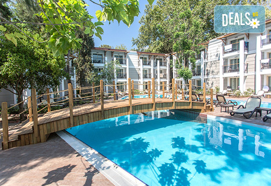 Sherwood Exclusive Kemer 5* - снимка - 30