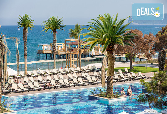 Sherwood Exclusive Kemer 5* - снимка - 32