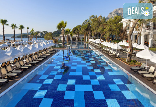Sherwood Exclusive Kemer 5* - снимка - 31