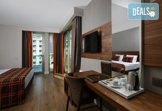 Side Sungate Hotel 5* - снимка - 7