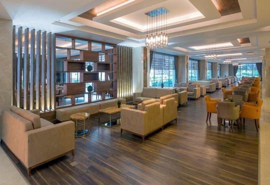 Side Sungate Hotel 5* - снимка - 8