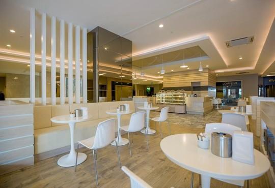 Side Sungate Hotel 5* - снимка - 13