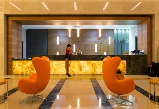 Side Sungate Hotel 5* - снимка - 6