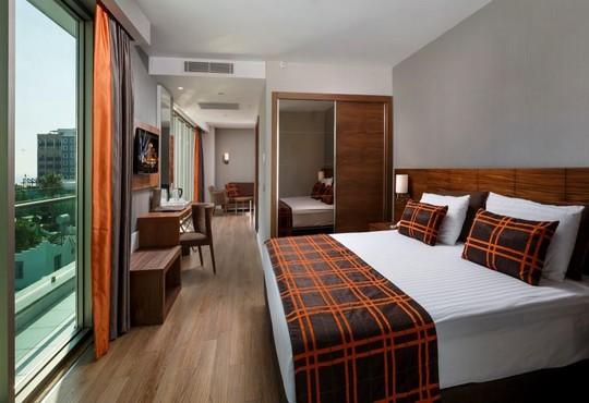 Side Sungate Hotel 5* - снимка - 3