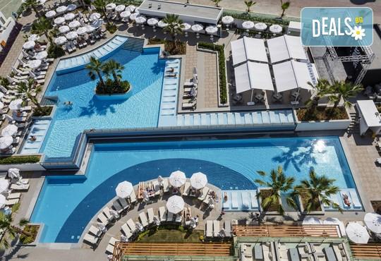 Side Sungate Hotel 5* - снимка - 2