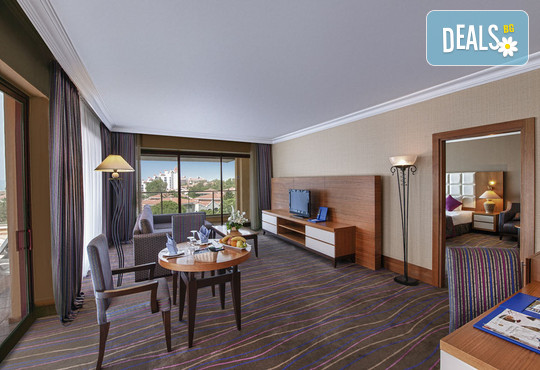 Sirene Belek Golf & Wellness Hotel 5* - снимка - 11