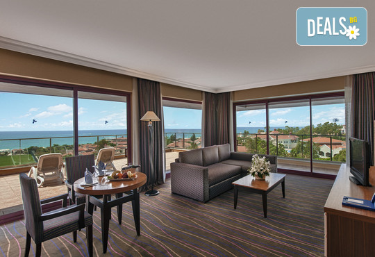 Sirene Belek Golf & Wellness Hotel 5* - снимка - 14