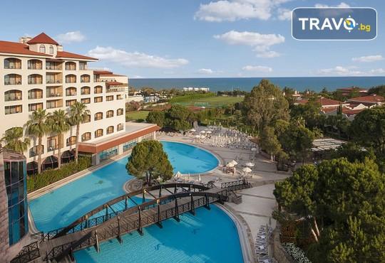 Sirene Belek Golf & Wellness Hotel 5* - снимка - 2