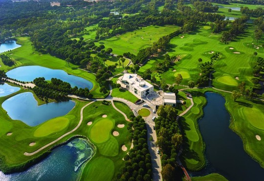 Sirene Belek Golf & Wellness Hotel 5* - снимка - 41