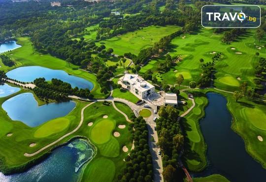 Sirene Belek Golf & Wellness Hotel 5* - снимка - 41