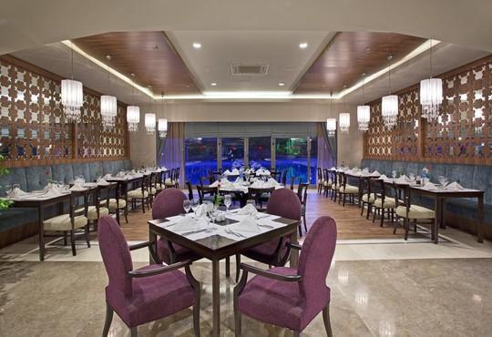 Sirene Belek Golf & Wellness Hotel 5* - снимка - 5