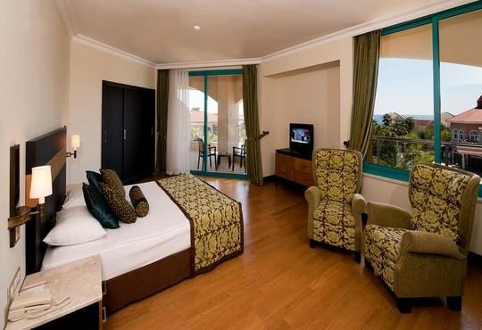Sirene Belek Golf & Wellness Hotel 5* - снимка - 7