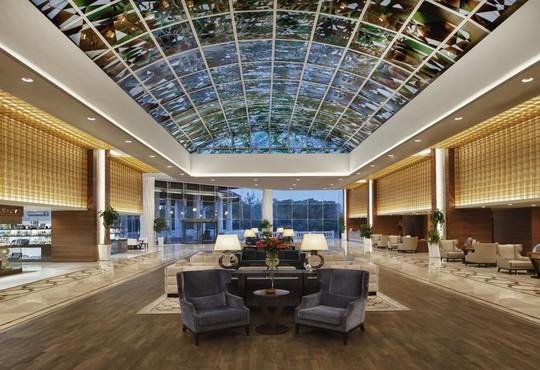 Sirene Belek Golf & Wellness Hotel 5* - снимка - 16