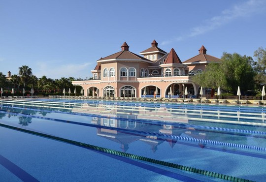 Sirene Belek Golf & Wellness Hotel 5* - снимка - 3