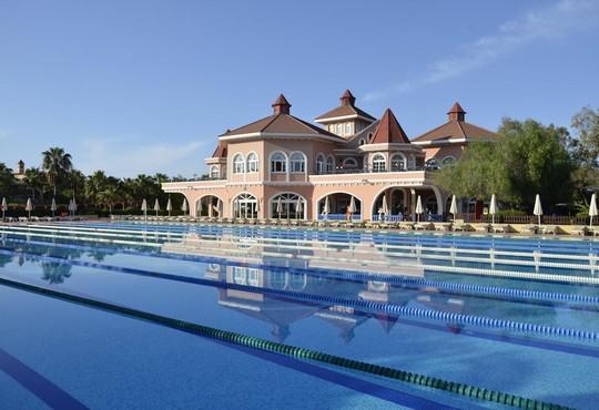 Sirene Belek Golf & Wellness Hotel 5* - снимка - 17