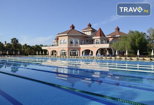 Sirene Belek Golf & Wellness Hotel 5* - снимка - 3