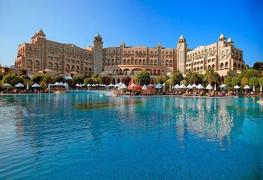 Spice Hotel & Spa 5* - снимка - 2